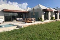 Votre Villa Equipée par la Savima ou la Qualité Optimale !