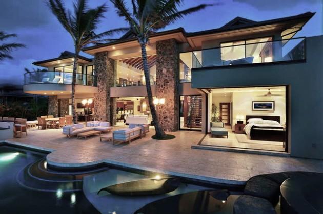 Maui 1 by James LeCron