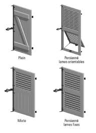 volet-battant-technal-persiennes-couleur-grise