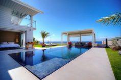 La Villa des Arts en Guadeloupe