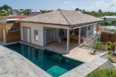 Une villa de prestige à l'aluminium signé Savima